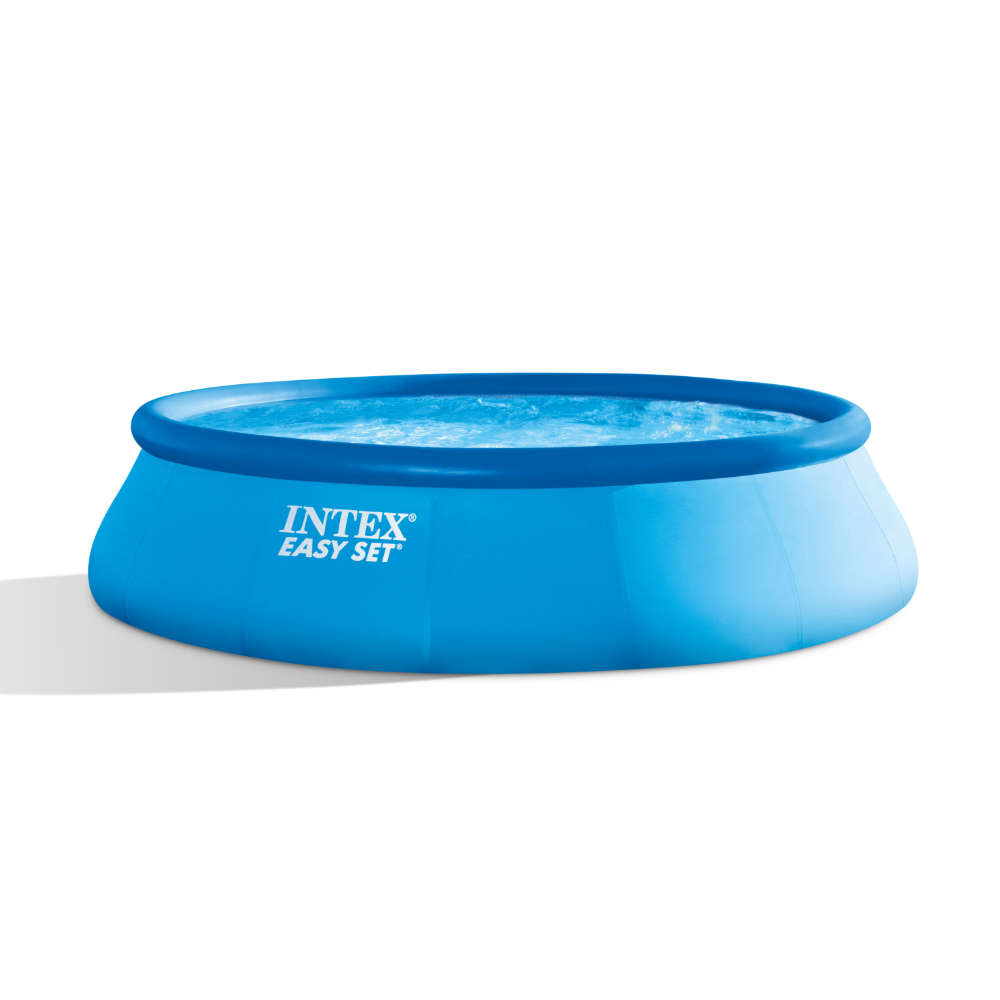 Intex EasySet Pool-Set inkl. Filterpumpe, 457 x 84 cm
