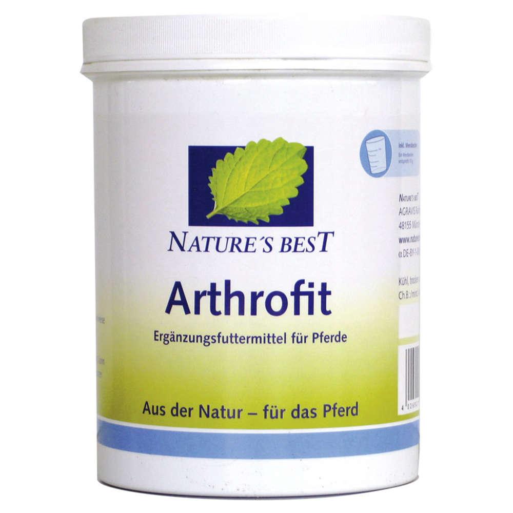 NATURES BEST Arthrofit - Ergaenzugsfuttermittel