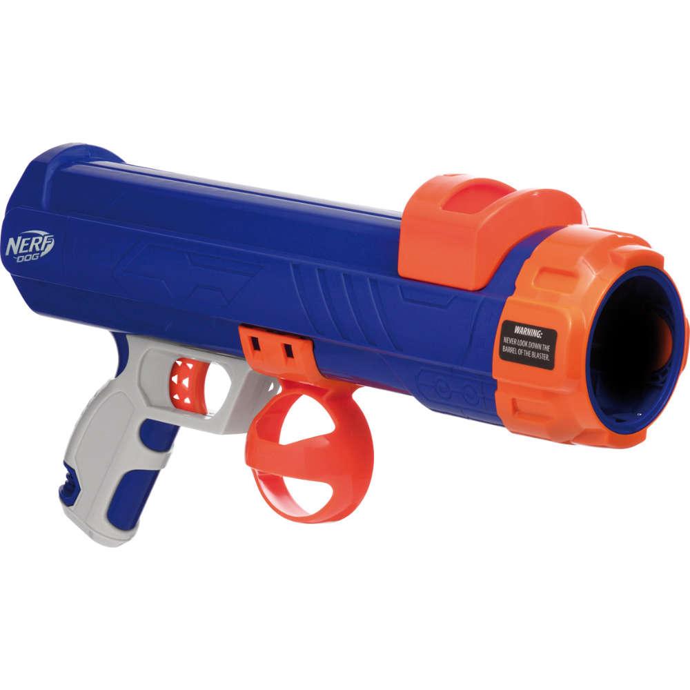 Nerf Tennis-Blaster