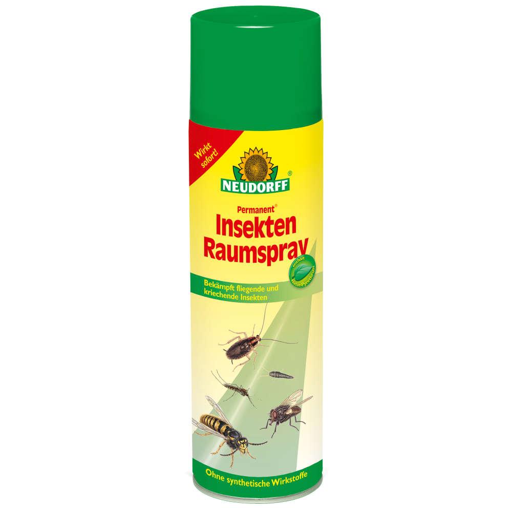 Permanent Insekten Raumspray