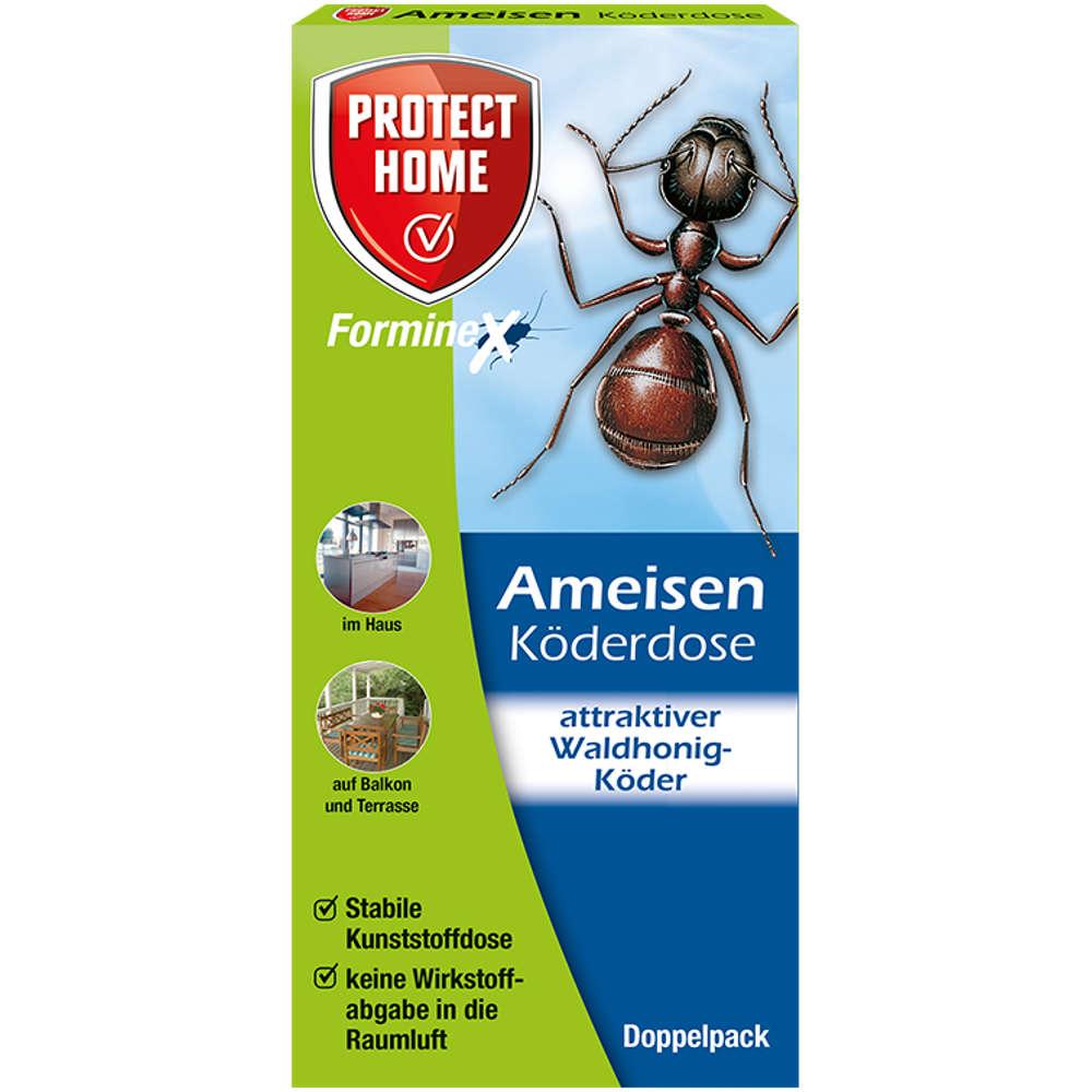 FormineX Ameisen Koederdose