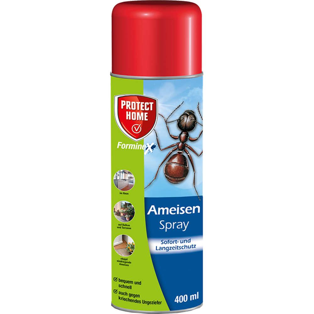 FormineX Ameisenspray