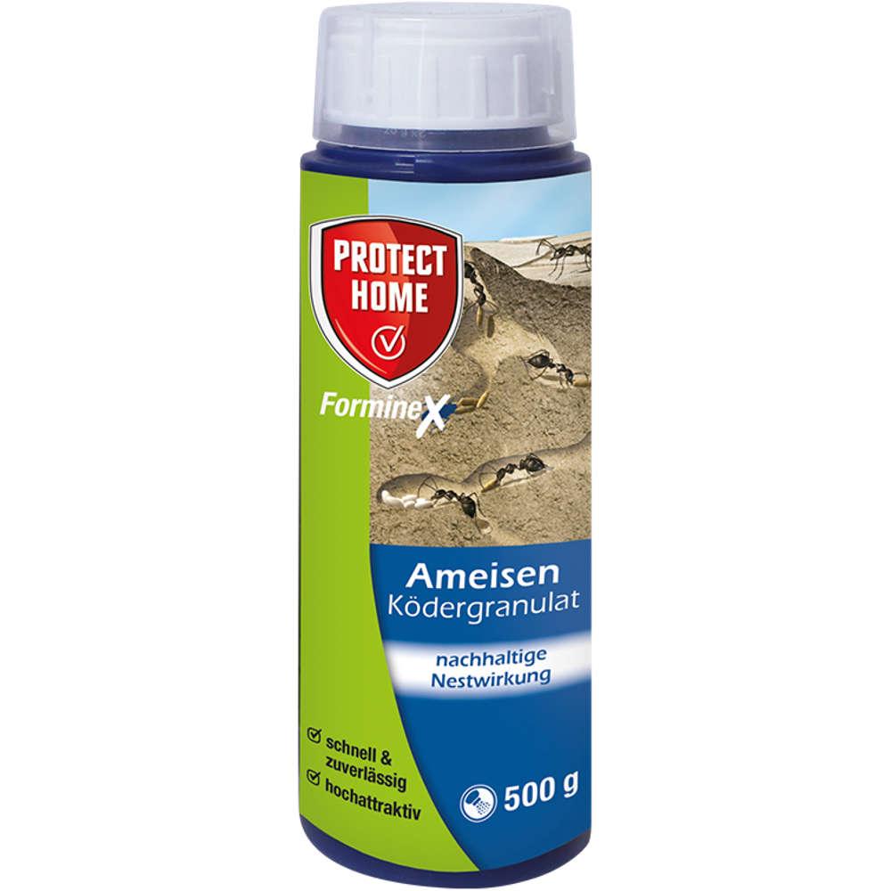 FormineX Ameisen Koedergranulat