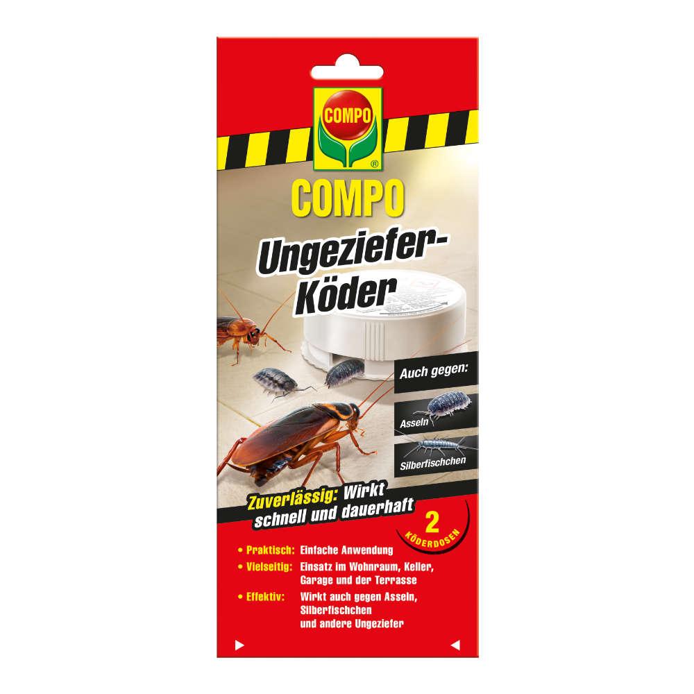 Ungeziefer-Koeder