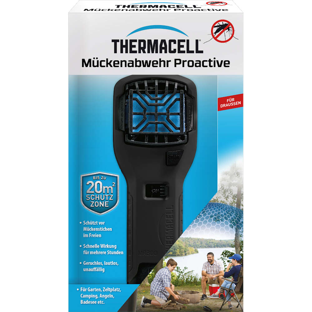 Thermacell Mueckenabwehr Proactive