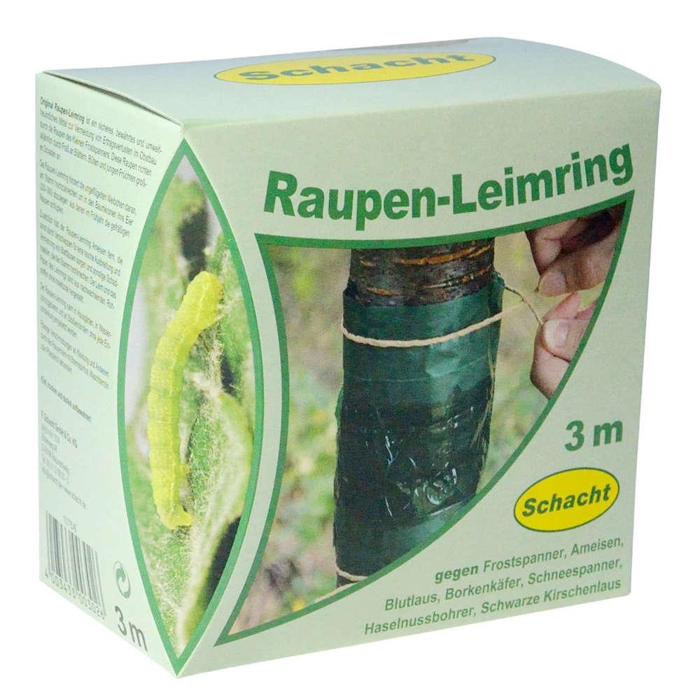 Raupen-Leimring