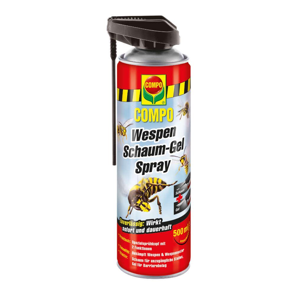 Wespen Schaum-Gel Spray