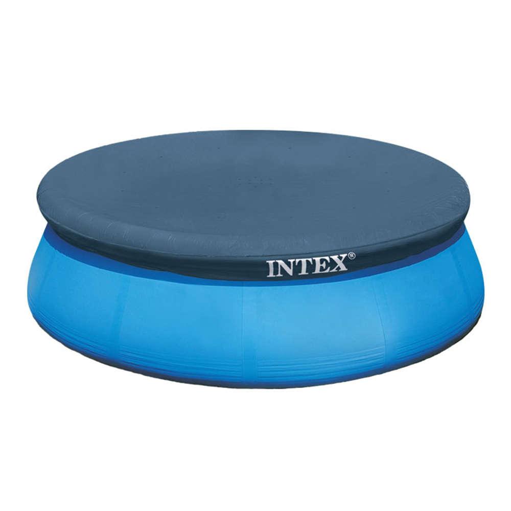 Intex Abdeckplane für Easy-Pool