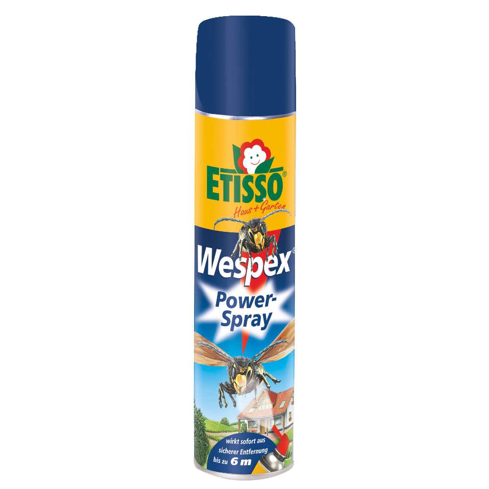 Wespex Power-Spray