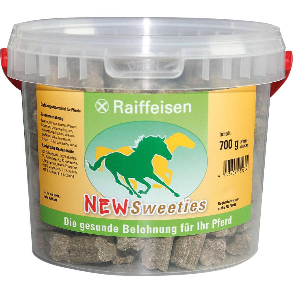 Raiffeisen Sweeties Kräuter