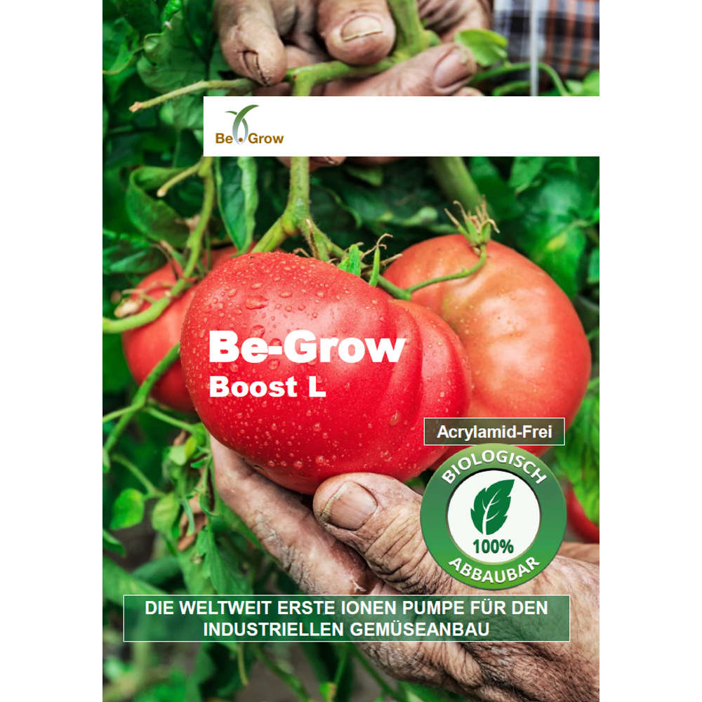Be-Grow Boost L