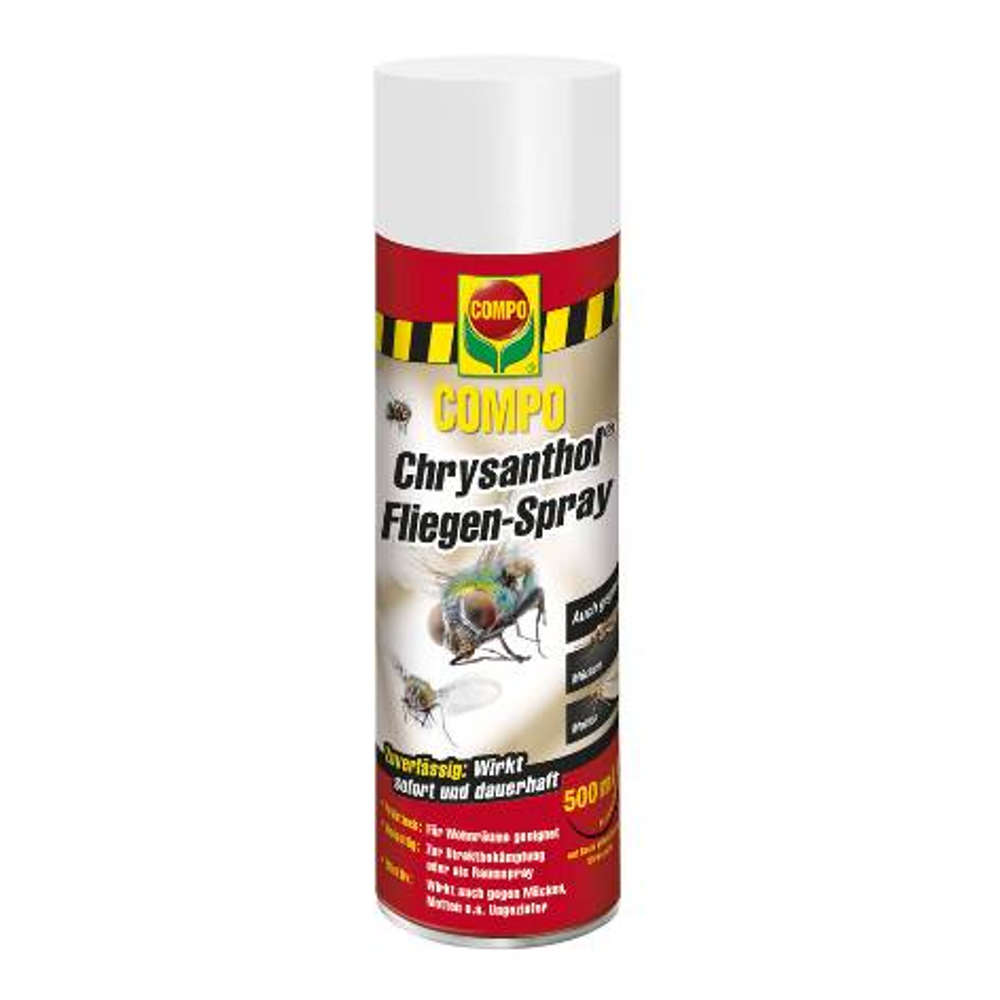 COMPO Chrysanthol - Insektenvernichtungsmittel
