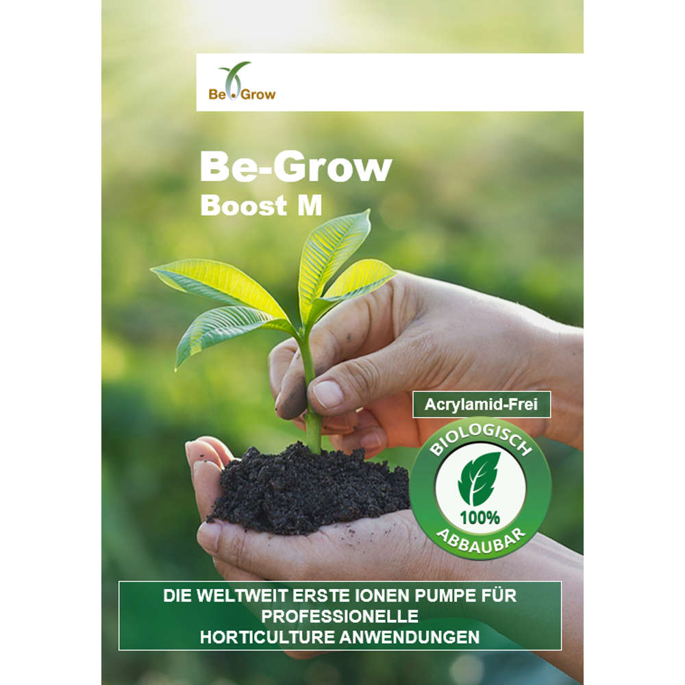Be-Grow Boost M