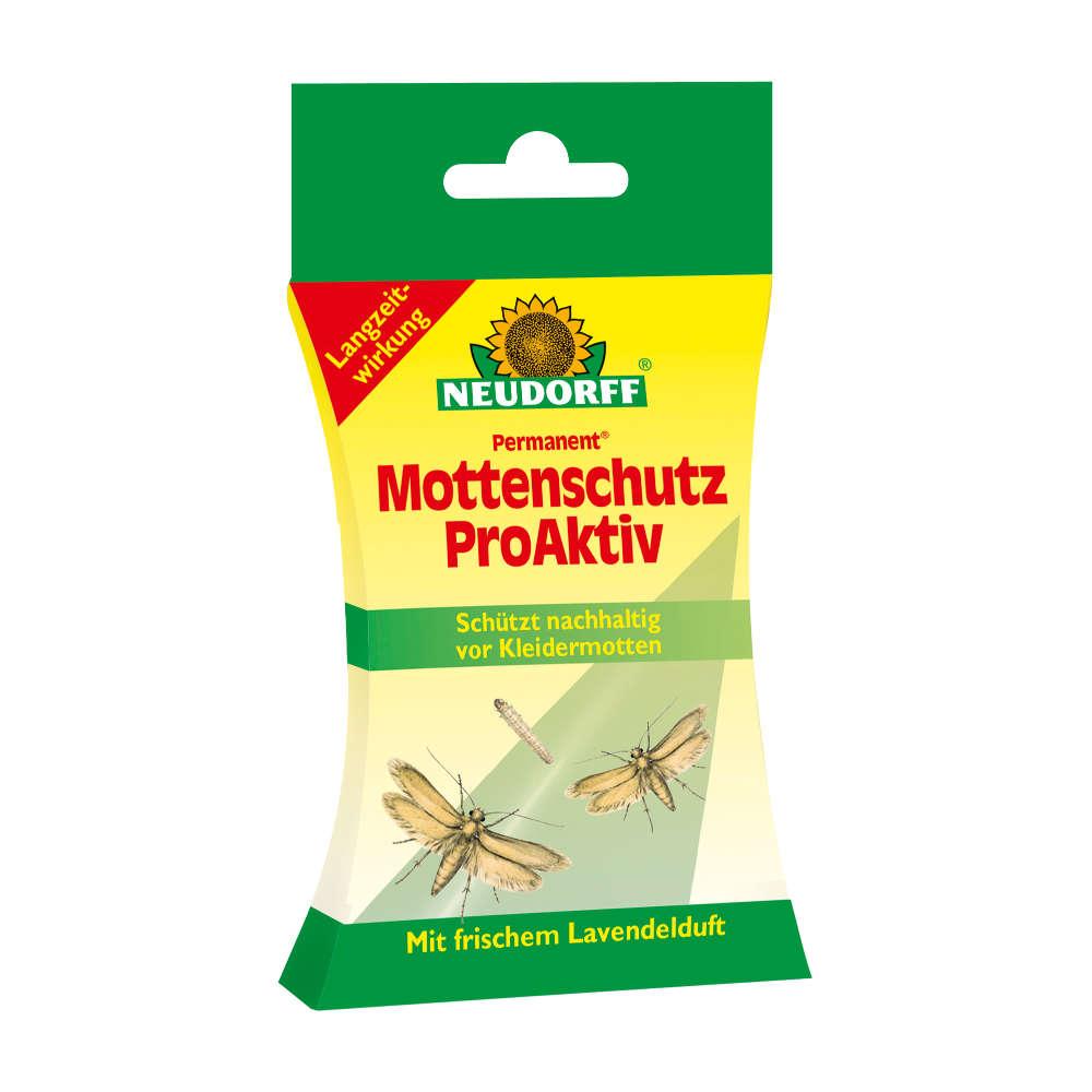 Permanent Mottenschutz Pro Aktiv