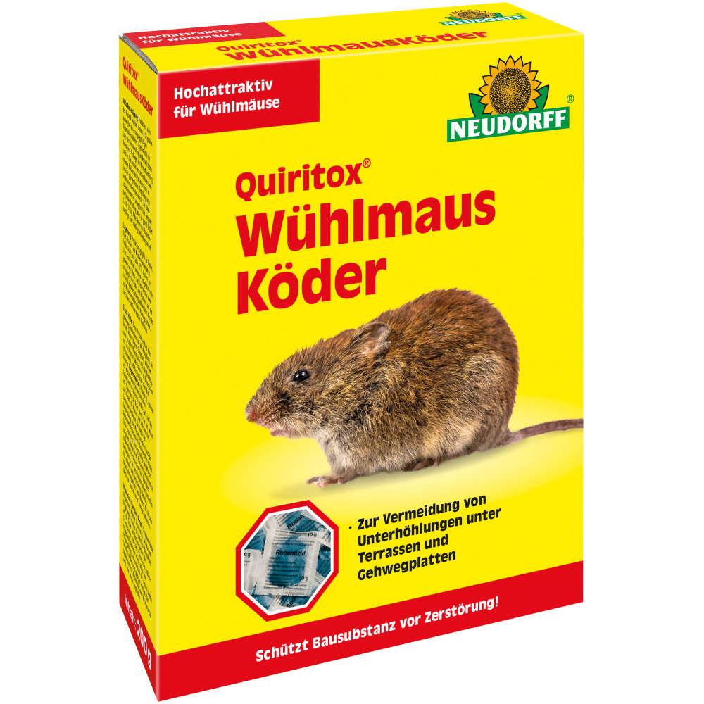 Quiritox Wuehlmauskoeder