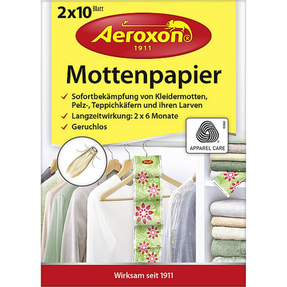 Mortenpapier