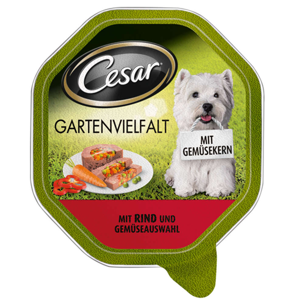 Grafik für Cesar GARTENVIELFALT in raiffeisenmarkt.de