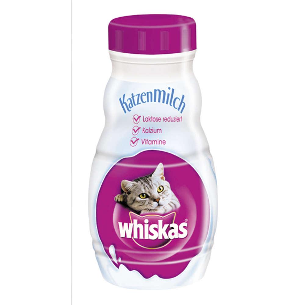 Grafik für WHISKAS Katzen Milch 200 ml in raiffeisenmarkt.de