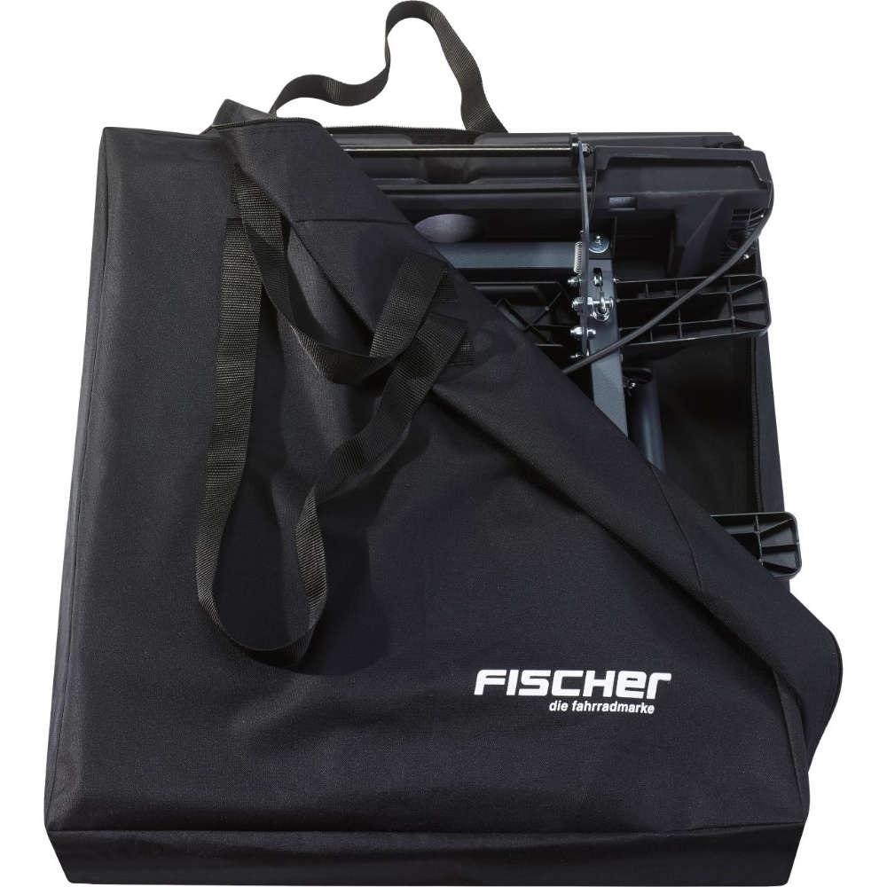 Fischer Tasche für Kupplungsfahrradträger
