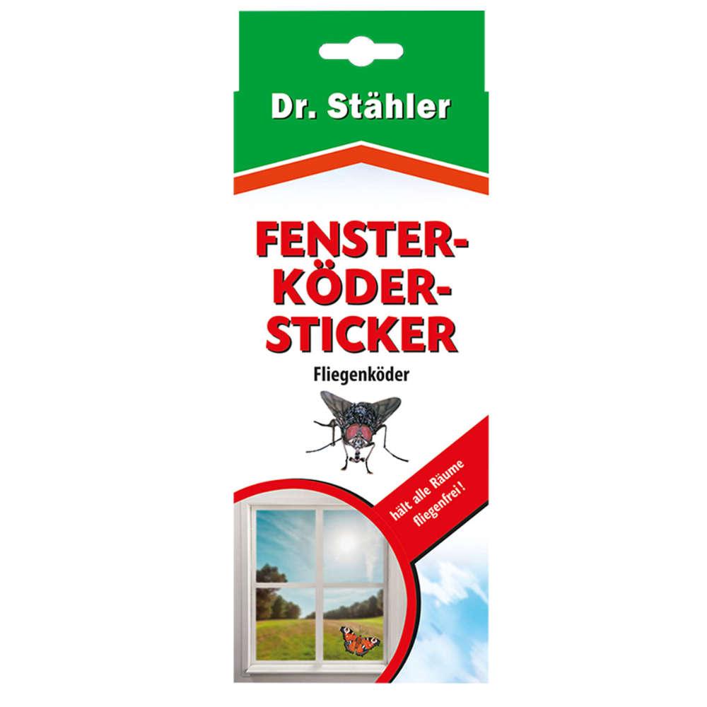 Fenster Koeder-Sticker
