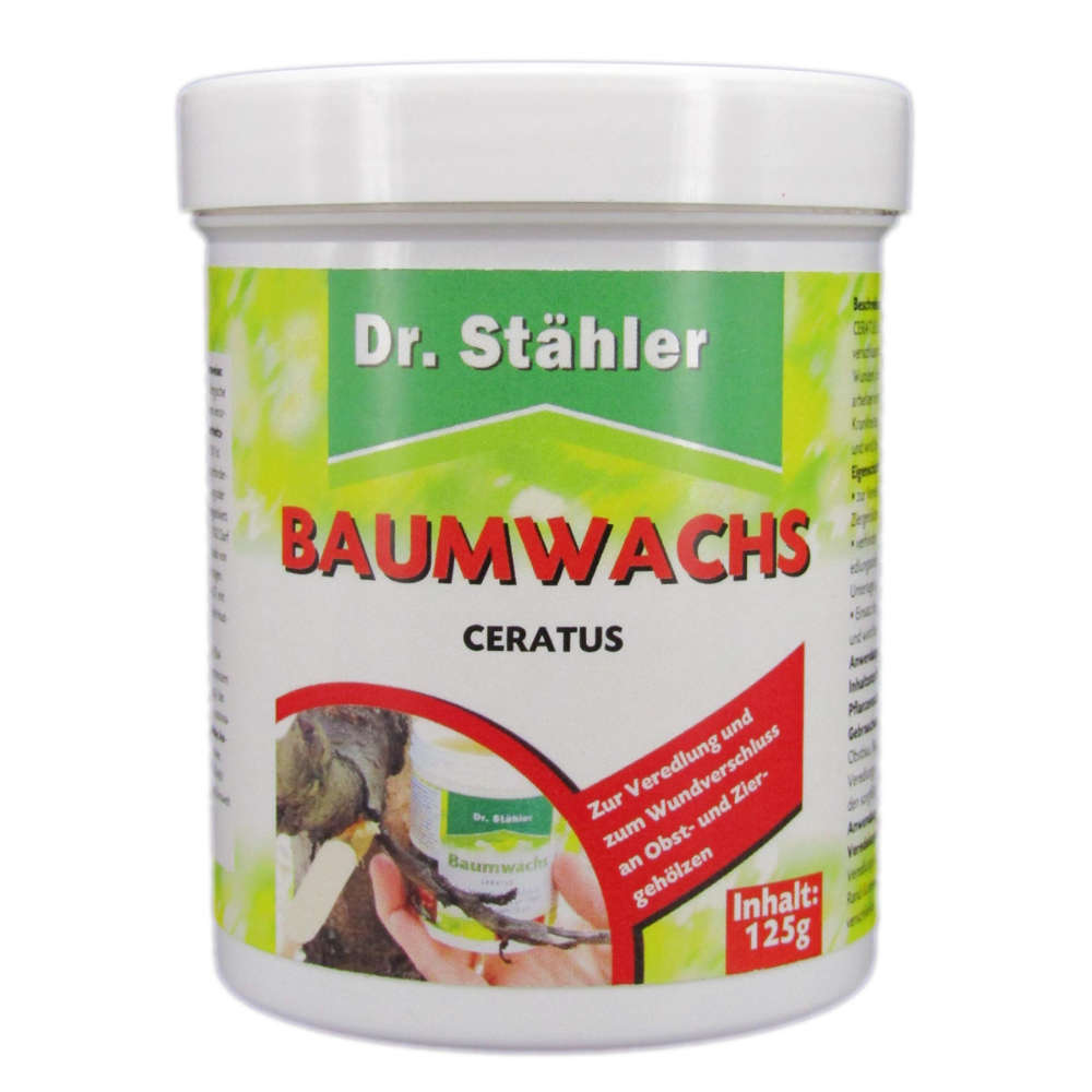 Ceratus Baumwachs