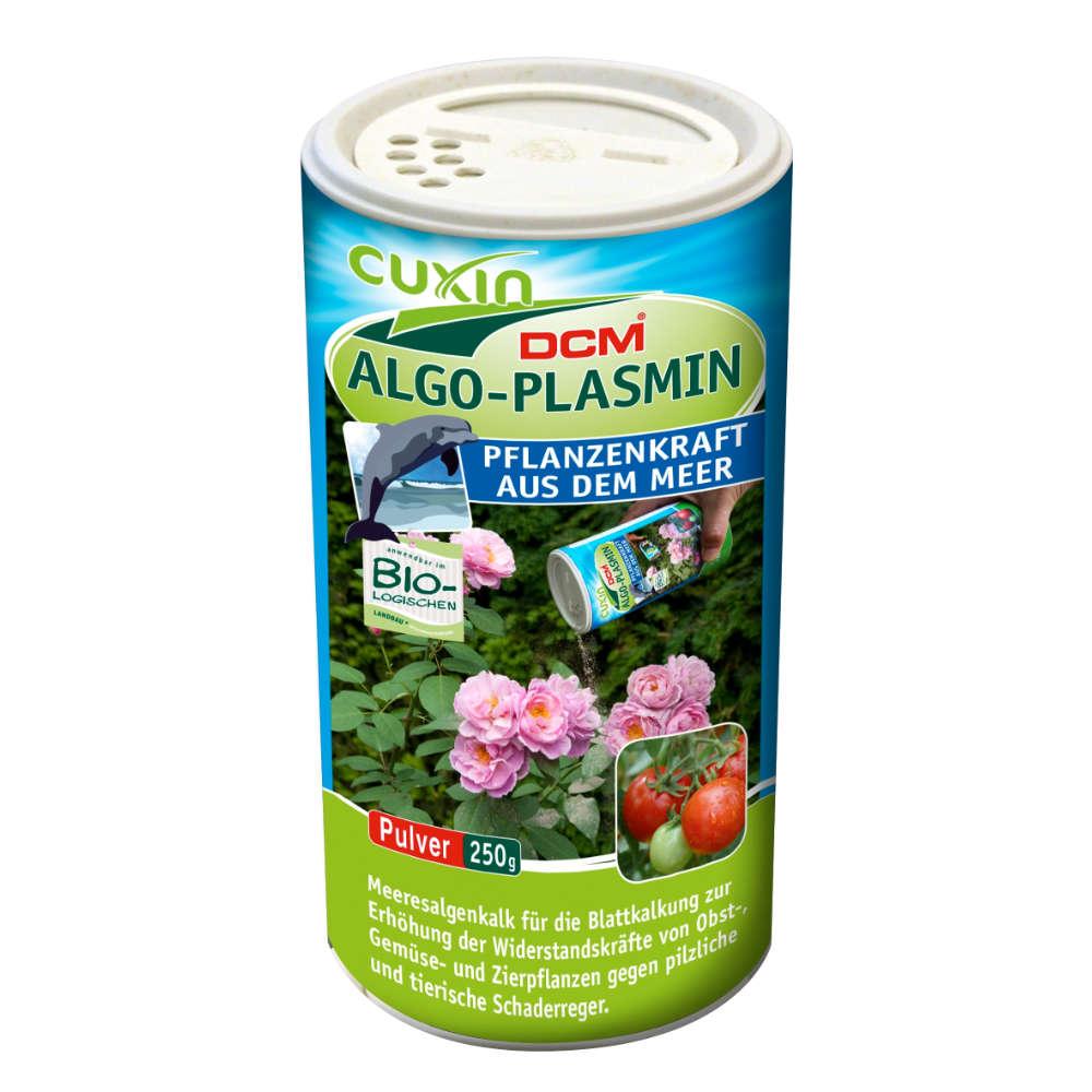 CUXIN DCM ALGO-PLASMIN - Bodenverbesserer