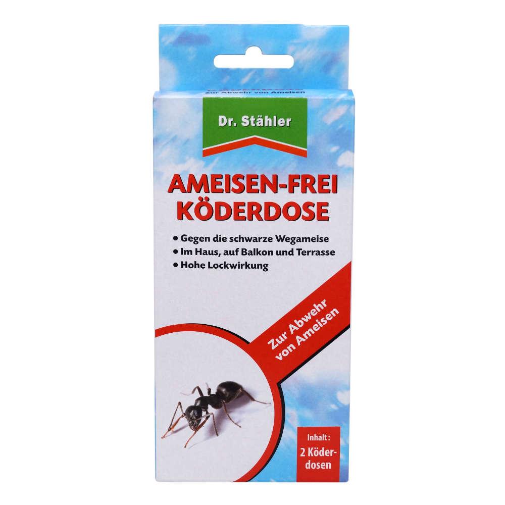 Ameisen-Frei Koederdose