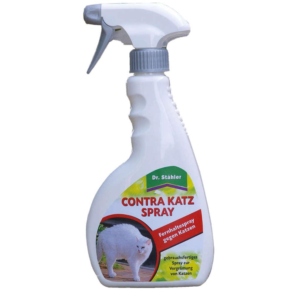 Contra Katz Spray