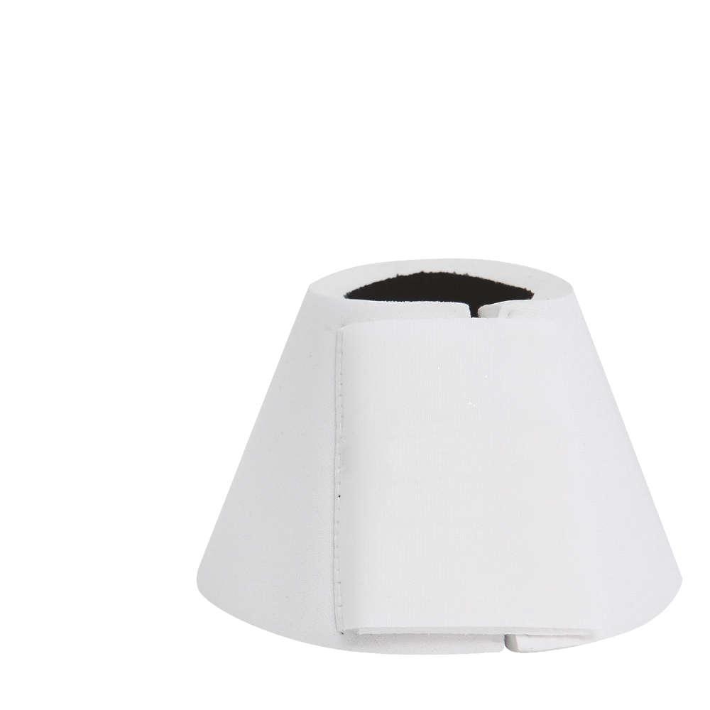 KANTRIE Professional Neopren-Hufglocke weiß - Hufschutz