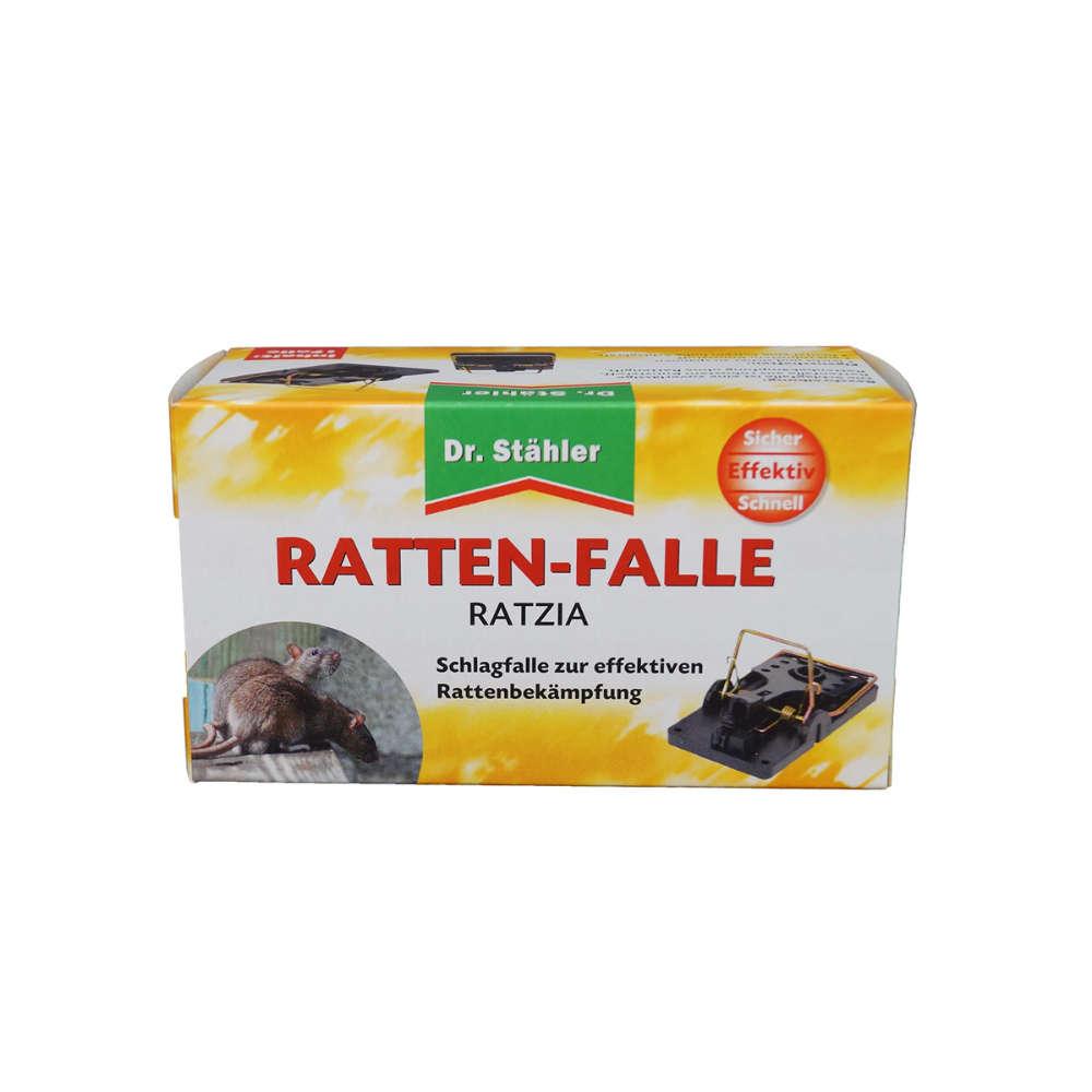 Ratten-Falle Ratzia