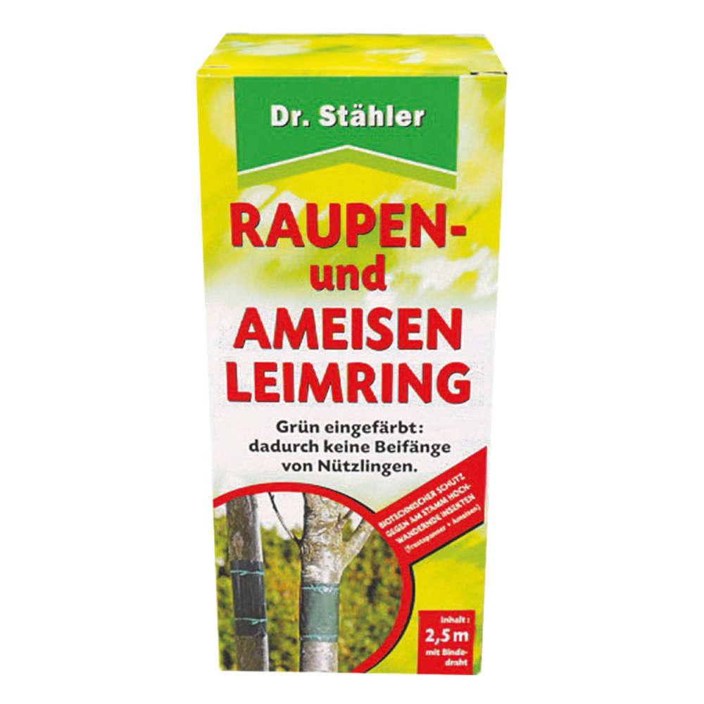 Raupen- und Ameisen-Leimring