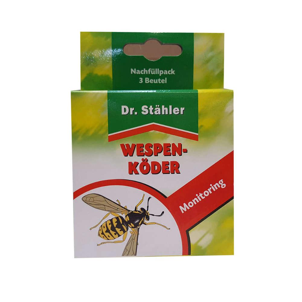 Wespen-Koeder Nachfuellpack