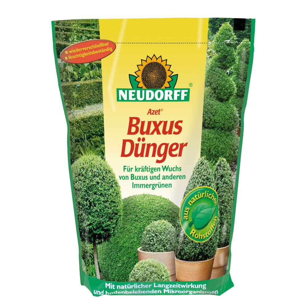 Neudorff Azet Buxus DUENGER - SpezialDUENGER