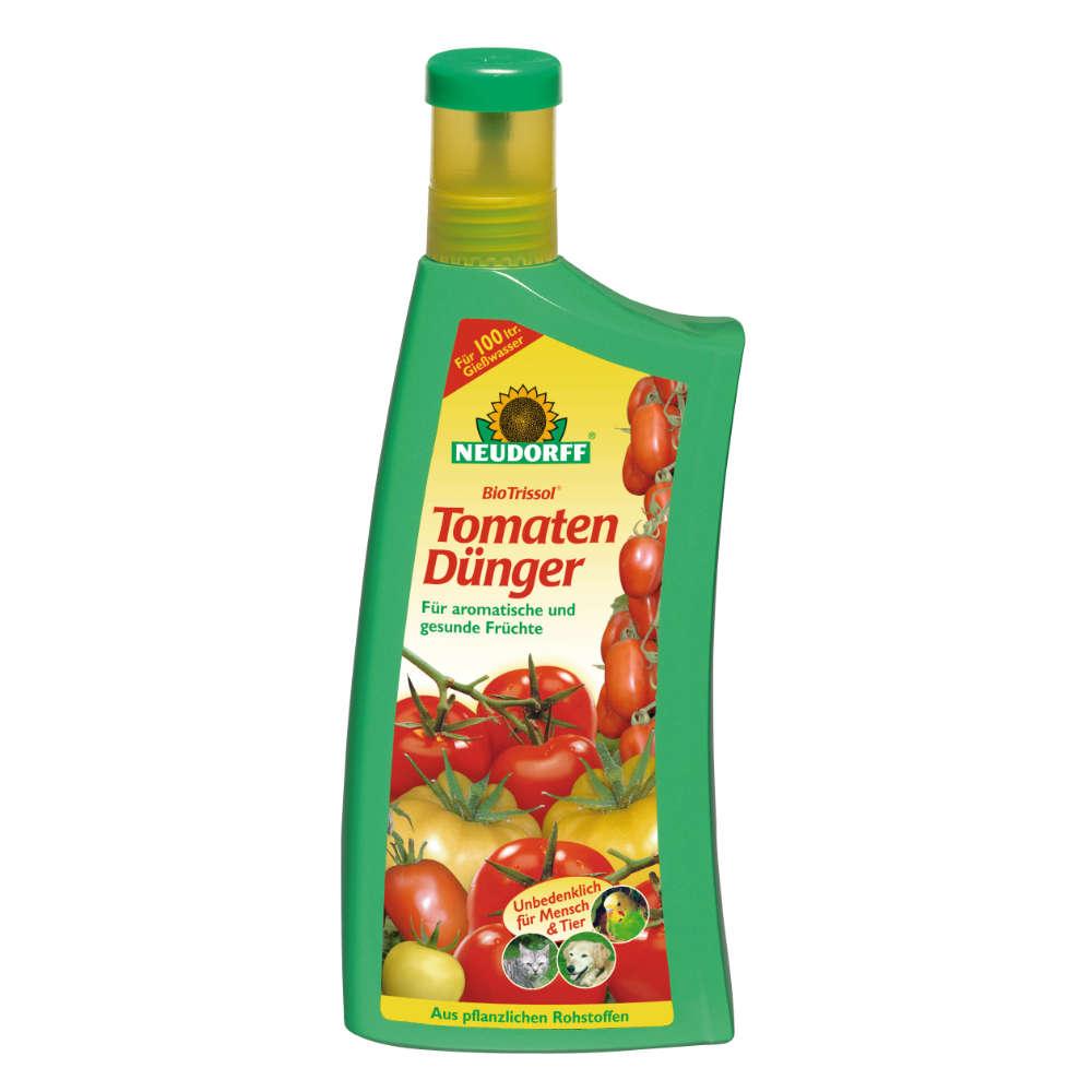 Neudorff Bio Trissol Tomaten DUENGER - FLUESSIGDUENGER