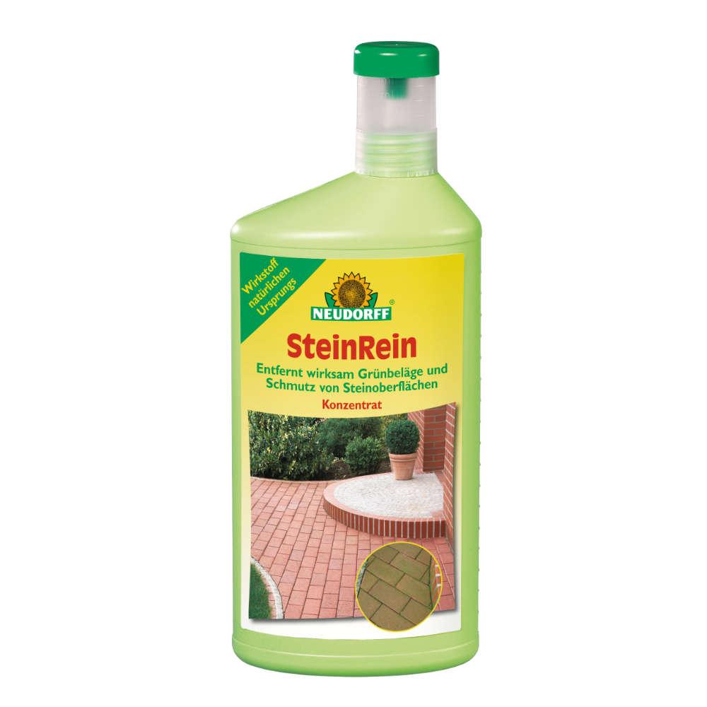 Neudorff SteinRein - Reinigungsmittel