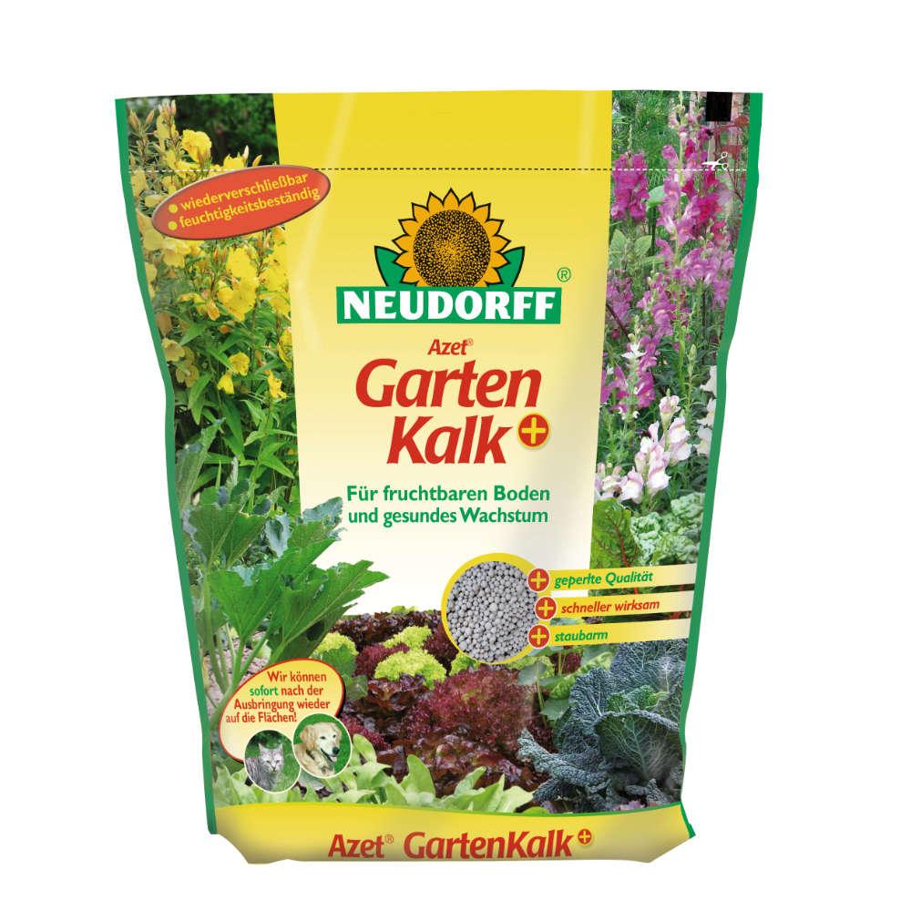 Neudorff Azet Garten Kalk - Gartenkalk
