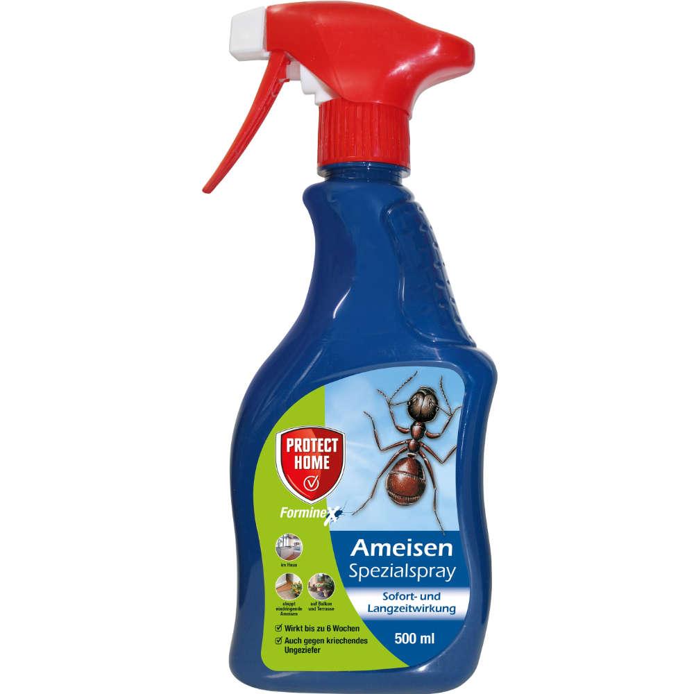 FormineX Ameisen Spezialspray