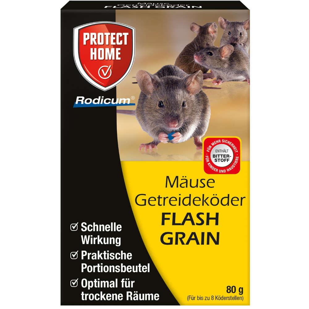 Rodicum Maeuse Getreidekoeder Flash Grain