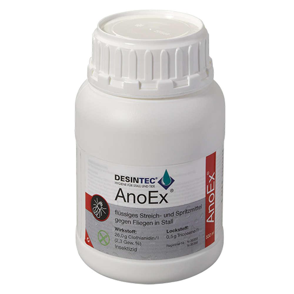 DESINTEC® AnoEx - Insekten- und Nagerbekämpfung