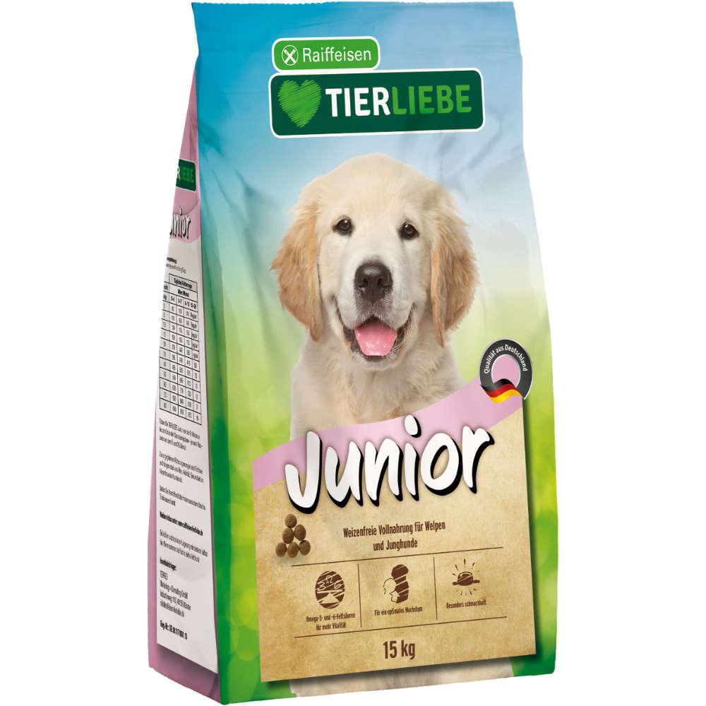 TIERLIEBE Junior