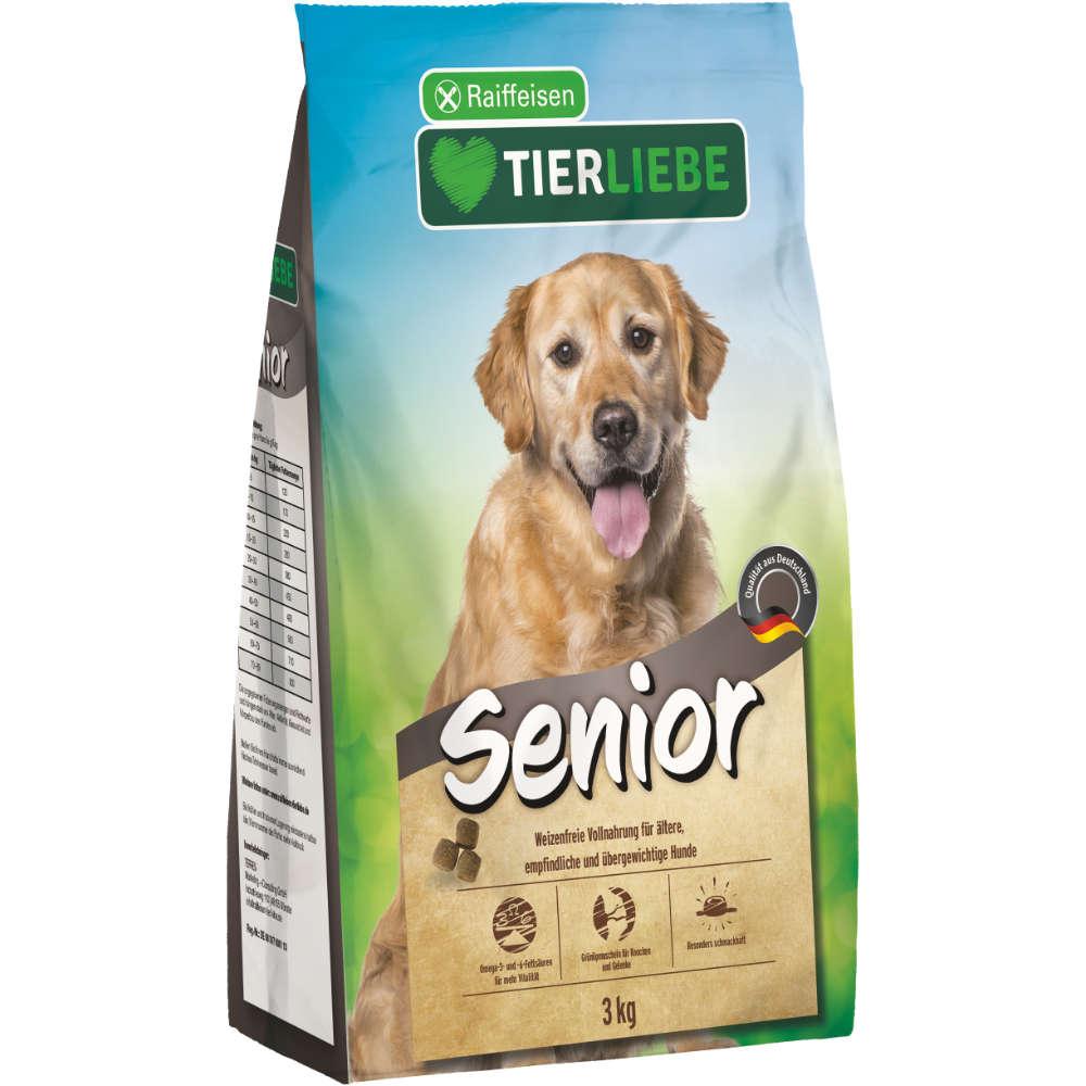 TIERLIEBE Senior