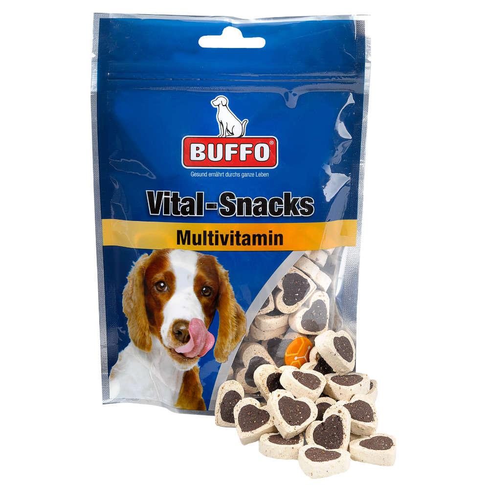 Grafik für BUFFO Vital-Snacks Multivitamin in raiffeisenmarkt.de