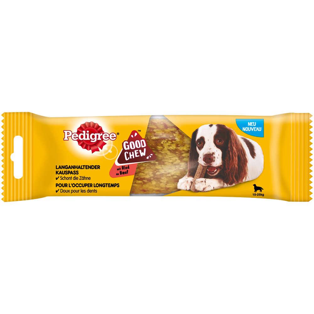 Pedigree Good Chew für mittelgrosse Hunde