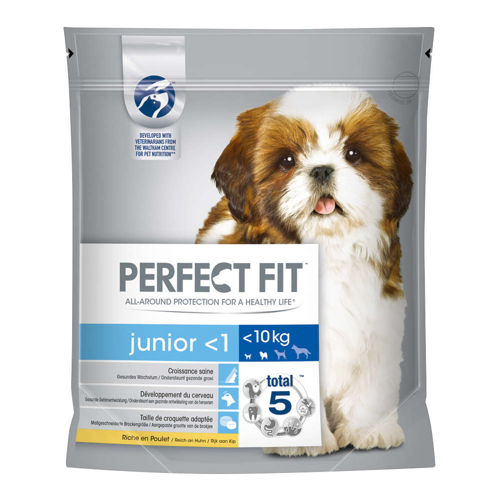 PERFECT FIT HUND JUNIOR XS/S HUHN 1,4KG