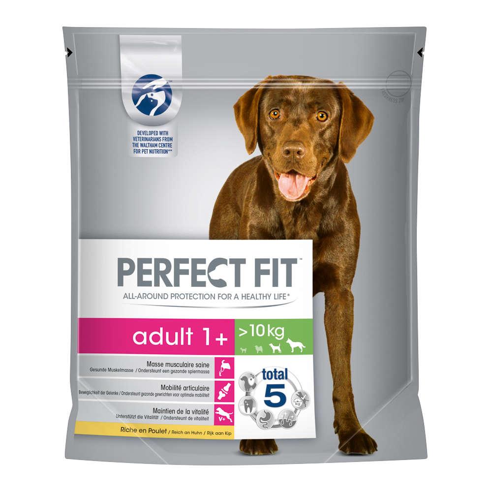 PERFECT FIT HUND ADULT M/L HUHN 1,4KG