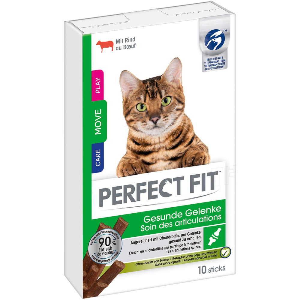 Perfect Fit Snacks Katze Gesunde Gelenke