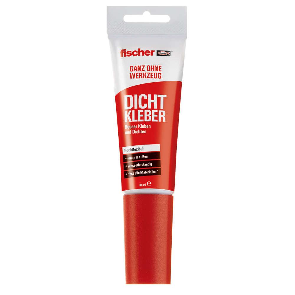 Fischer DICHT KLEBER 80ml