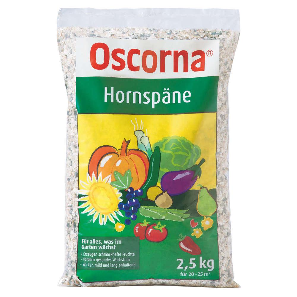 Oscorna Hornspäne - Dünger