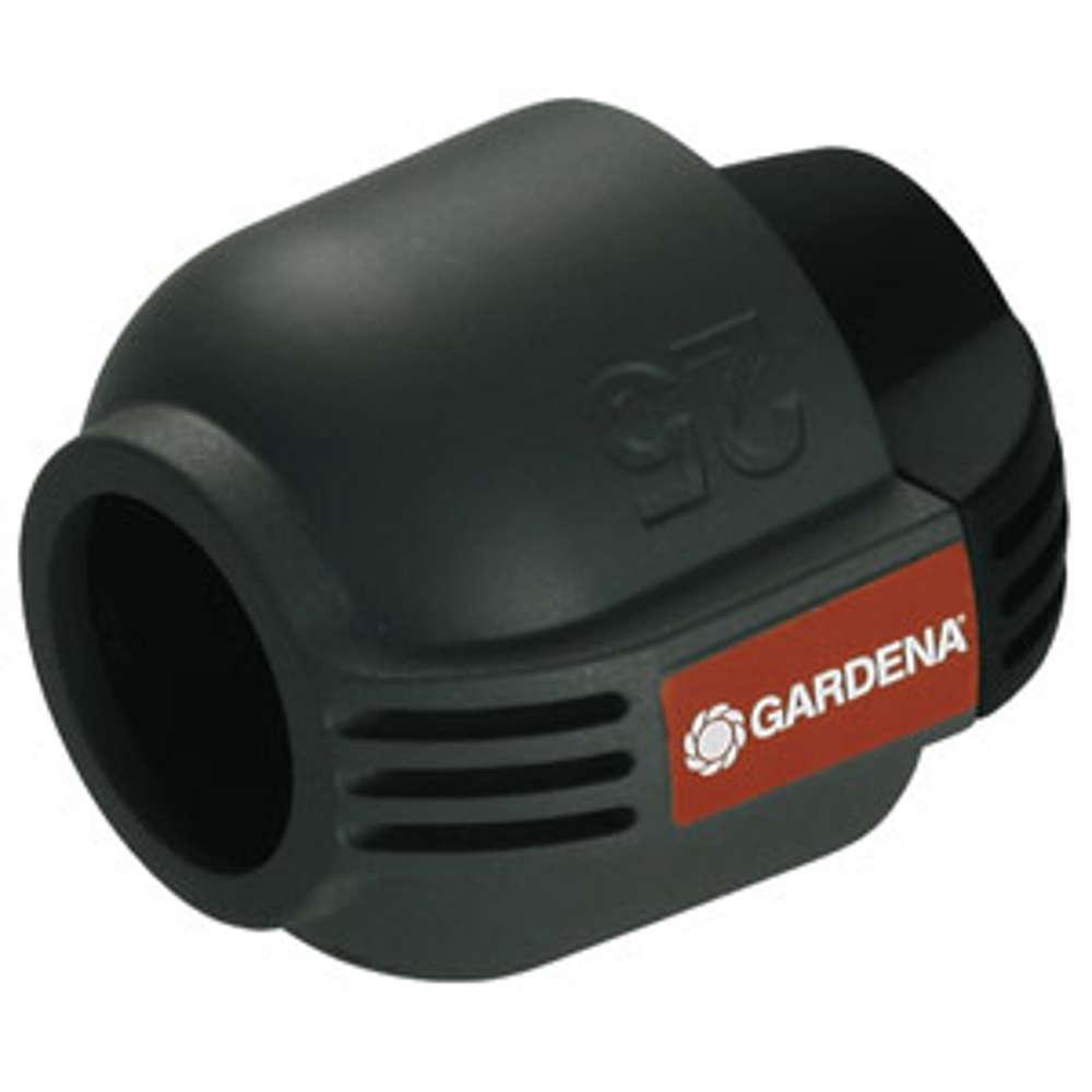 Gardena Endstück 25 mm - Anschlüsse & Kupplungen & Dichtungen