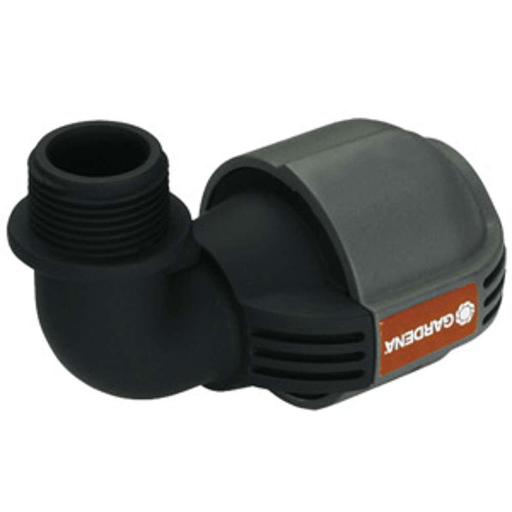 Gardena Sprinkler-System L-Stück Außengewinde 19mm(3/4), 25mm